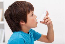عوامل تشدید کننده حملههای آسم