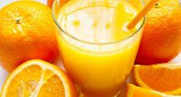 ویژگی های درمانی پرتقال