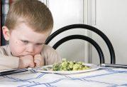 تشویق کودکان به غذاخوردن