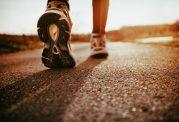 کفش مناسب برای کاهش درد زانو