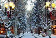 مراقبت های لازم در سفر زمستانی