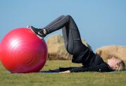 آشنایی با تمرینات بدنی تعادلی