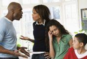 7 نشانه برای اینکه نشان دهد شما پدر یا مادری تخریب کننده هستید