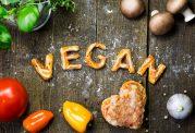 لیستی از محصولات غذایی مورد نیاز افراد گیاهخوار