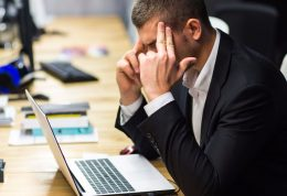 روش هایی برای حفظ سلامت روان در محیط کار