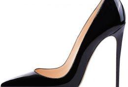 آسیب های کفش های پاشنه دار برای سلامت پاها