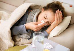 پیشگیری از ابتلا به سرماخوردگی با این روش ها