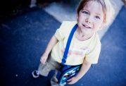 آمادگی های لازم برای پا گذاشتن به مهد کودک