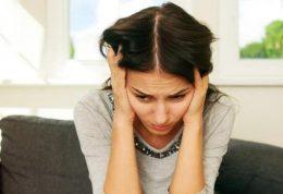 افزایش سلامت روده با دوری از استرس