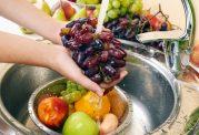 سرطان ریه را با مصرف انواع میوه ها از خود دور کنید