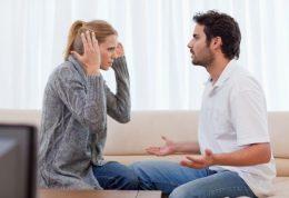 دلیل خیانت کردن مردها به خانم هایشان چیست؟