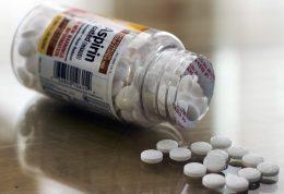 آسیب به شنوایی با مصرف برخی داروها
