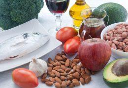 9 خوراکی سالم برای کاهش وزن