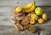 چرا در رژیم غذایی خود نیاز به کربوهیدرات داریم