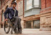 معلولان دیگر نیازی به استفاده از صندلی چرخدار نخواهند داشت!