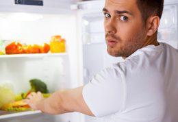 دلایلی که نشان می دهد شما گرسنه نیستید