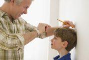 آشنایی با اصول افزایش قد کودک