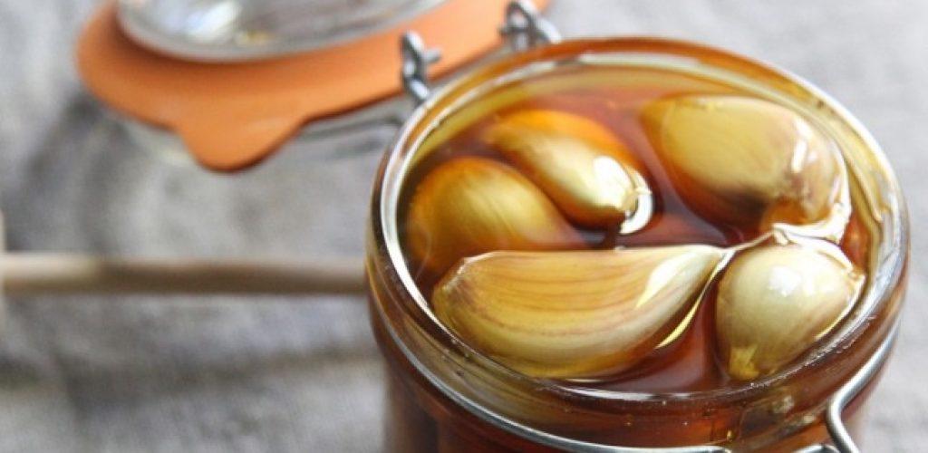 خواص درمانی ترکیب سیر با عسل