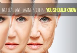 توصیه های طب سنتی برای پیشگیری از پیری زودرس