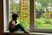 رشد اجتماعی کودکان تنها در خانه