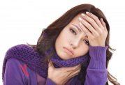 خلط گلوی مزمن و آبریزش بینی طولانی علامت چیست