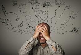 استرس به این 4 شکل به سراغتان می آید