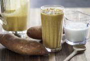 درمان با آب سیب زمینی
