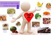 درمان فشار خون بالا با ترفندهای تغذیه ای