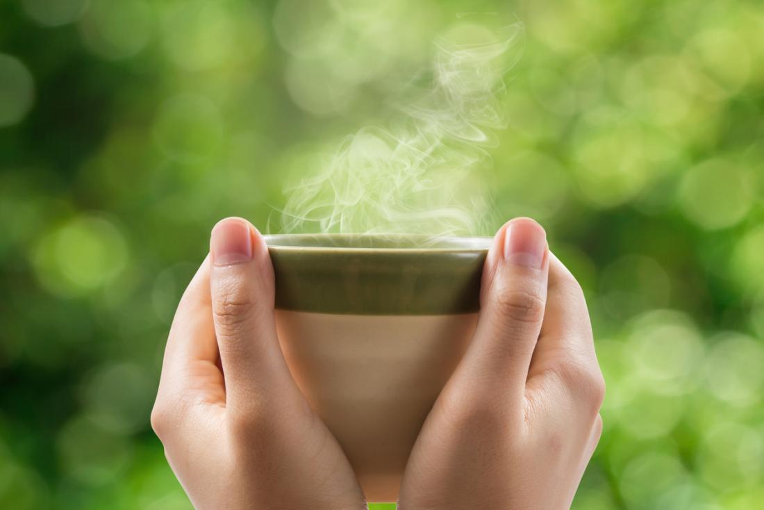چای سبز سد محکمی در برابر ابتلا به آلزایمر