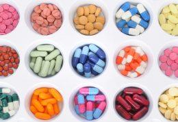 چه زمانی آنتی بیوتیک مصرف کنیم