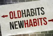 اهمیت ترک برخی عادات مضر در زندگی