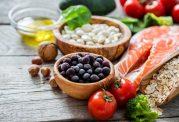 8 ماده غذایی برای مقابله با سکته مغزی