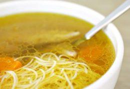 راهنمایی هایی برای بهبود سریعتر سرماخوردگی