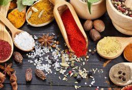 زردچوبه طلای خوراکی برای حفظ سلامت بدن