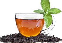 بررسی فواید مصرف چای برای لاغری و کاهش وزن
