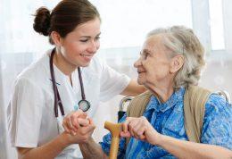 افزایش احساسات مثبت در افراد سالمند