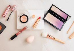 آرایش پاییزی برای خانم ها