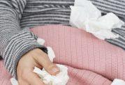 مقاوم کردن بدن در برابر سرماخوردگی