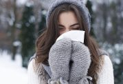 سرماخوردگی را با چه چیزی درمان کنیم؟