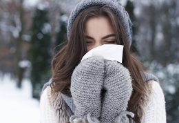 تفاوت ها و شباهت های سرماخوردگی و آنفلوآنزا