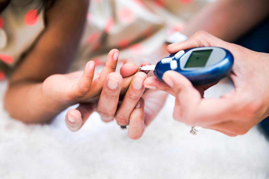 پیشگیری از ابتلا به دیابت با استفاده از امگا 6