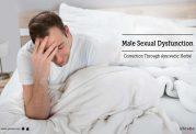 درمان انواع اختلالات جنسی مردانه