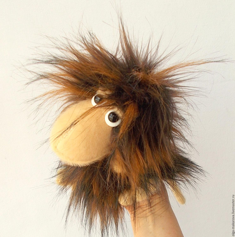 عروسک های پشمی بلای جان مبتلایان به آلرژی