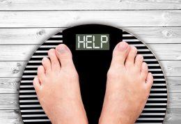 چرا افراد در نیمه دوم سال چاق تر می شوند؟