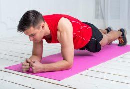 تمرینهای ورزشی برای لاغری
