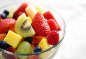 آموزش تهیه غذای سالم