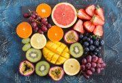 میوه هایی که باعث چاقی می شوند