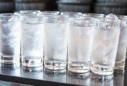 نوشیدن آب سرد در فصول سرد سال ممنوع!