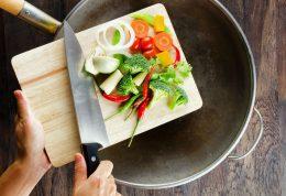 مواد خوراکی و تاثیر آنها بر رفتار و خلق و خوی شما