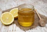 عسل و لیمو معجونی شفا بخش برای سلامتی